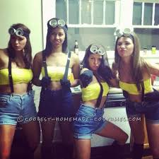 Halloween Costume Ideas College Girls 80 Happily Images Costumes