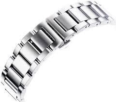 stainless steel bracelet links images How to get the huawei stainless steel link bracelet look for less jpg