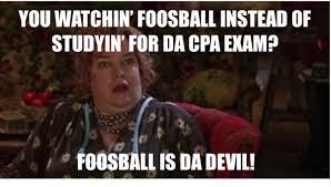 Cpa Exam Meme - pederson cpa review pedersoncpa twitter