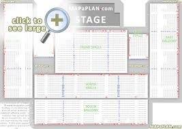 trafford centre floor plan brighton centre seat numbers detailed seating plan mapaplan com
