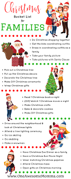 12 memorable tradition ideas to do with your family