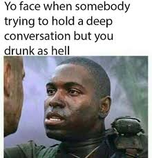 Drinking Memes - 27 memes that you ll relate to if you really can t pace your drinking