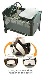 Graco Pack And Play With Changing Table Pack N Play With Bassinet And Changing Table Pack N Play With