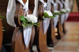Wedding Pew Decorations Top Wedding Pew Decorations With Church Pew Wedding Decorations