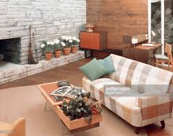 house and garden 1947 pictures getty images