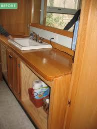 kathy u0027s new old glam bathroom revival featuring an kohler fresh