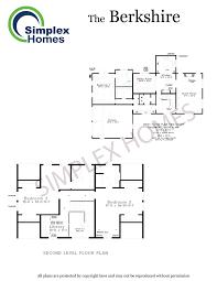 cornerstone berkshire cape modular home