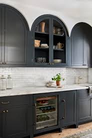 what hardware looks best on black cabinets the best modern minimal cabinet hardware the identité