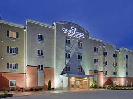hotels near power and light district kansas city hotels candlewood suites kansas city northeast