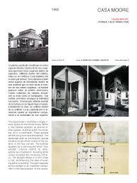 charles moore house habitar la casa 1925 1975 obra completa by taller4 issuu