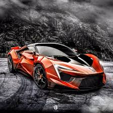 lexus sriracha edition w motors reveals new fenyr supersport in dubai 59buzz pinterest