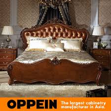 Wood Leather Headboard by Bedroom Leather Headboard Promotion Shop For Promotional Bedroom