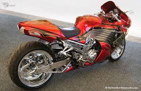 BIG KAWASAKI MOTOR ZX 14