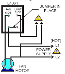 fan limit installation faqs all brands models