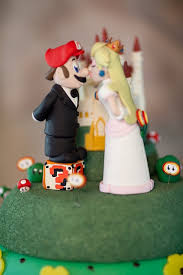 mario cake topper 7 wedding cake toppers
