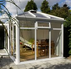 orangeries from nordic garden buildings will leave you wondering