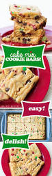 best 25 cake mix bars ideas on pinterest cake batter bars no