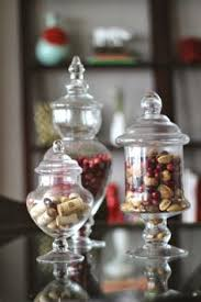 Easter Apothecary Jar Decorations by Spring Apothecary Jar Filler Flowers And Stones With Soft Citrus