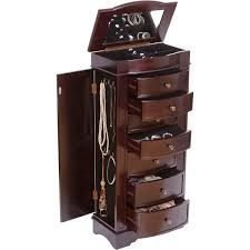 Where To Buy A Jewelry Armoire Jewelry Armoires Costco