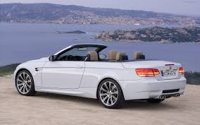 Bmw M3 2008 - bmw m3 convertible 2008 widescreen exotic car photo 17 of 64