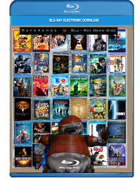 avs forum home theater reference blu ray demo disc bd9 dvd dl media bd50 avs