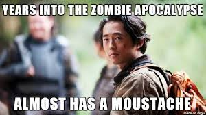 The Walking Meme - the 21 funniest the walking dead memes ever gallery