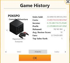 game dev tycoon mmo mod made 114 492 407 268 465 selling my mmo game gaming