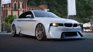 bmw concept csl poll should bmw build the 2002 hommage top gear