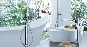 How To Turn Your Bathroom Into A Spa Retreat - turn your master bath into a spa retreat scottsdale living magazine