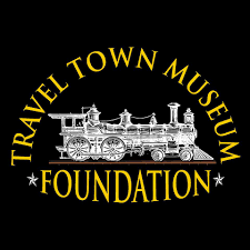 travel town images Travel town museum foundation home facebook