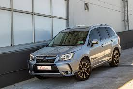 subaru suv sport subaru forester 2 0 xt 2016 review cars co za