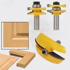 Router Bits For Cabinet Doors Cabinet Door Router Bits Ebay