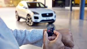 new 2018 jaguar e pace motoring research