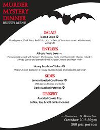 free halloween murder mystery party murder mystery dinner tickets sun oct 29 2017 at 5 30 pm