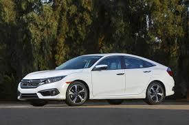 2016 honda civic ex sedan review automobile magazine