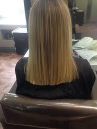 updos for long hair one length 16 3 2016 after one length hair cut medium hair pinterest