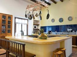 Colonial Kitchen Design Colonial Kitchen Pictures Lovetoknow