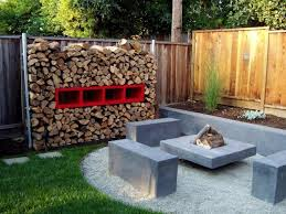 full image for charming impressive small backyard makeover ideas