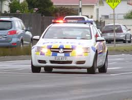 Led Light Bar Police by File 2008 2009 Holden Ve Commodore Omega Sedan New Zealand Police