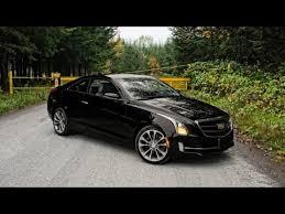 ats cadillac coupe 2015 cadillac ats coupe 3 6 car review
