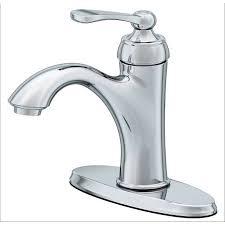 Aquasource Kitchen Faucet Shop Aquasource Norcroft Polished Chrome 1 Handle 4 In Centerset
