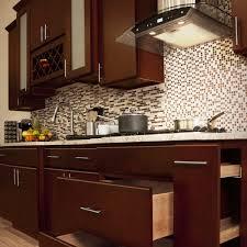 all wood kitchen cabinets 10x10 brilliant white shaker rta free