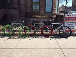 Seeking New Back Bay Bicycles Closing Comm Ave Shop Seeking New Lease