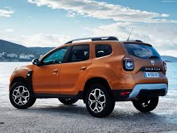 renault duster 2018 dacia step away new cars 2017 u0026 2018