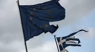 Military Flag Case In Tatters Greece U0027s Economic Meltdown And The State Of Democracy