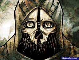 Dishonored Mask Corvo Attano Dishonored Added By Dawn March 17 2013 12 34 59 Pm