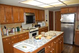 modern fluorescent kitchen light fixtures replace fluorescent light fixture in kitchen