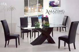 Dining Table Style Awesome Dining Table Style New Style Dining Room Sets Euskal
