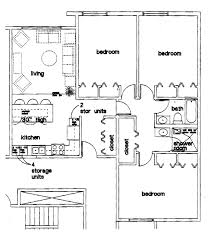 floor plan for office layout east apartments u2013 csb sju