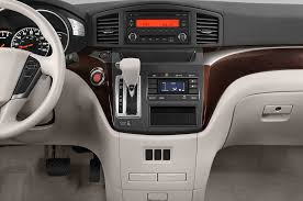 minivan nissan quest interior 2013 nissan quest instrument panel interior photo automotive com